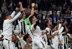 İtalyan basınında Juventus coşkusu