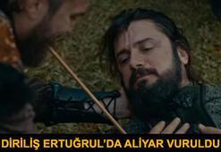Diriliş Ertuğrulda Aliyar bey öldü mü 88. yeni bölüm fragmanında...