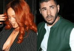 Rihanna Benzema gerçeği ortaya çıktı
