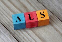 ALS hastalarına müjdeli haber