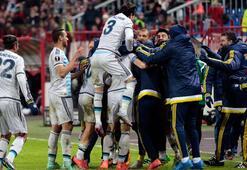 Fenerbahçe, UEFA AVrupa Liginde yarın Bragayı konuk edecek