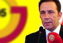 Galatasarayda gizli operasyon