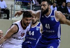 Türkiye Basketbol 1. Ligi play-off final grubu yarın başlıyor