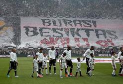 Beşiktaş Asya pazarına açılıyor
