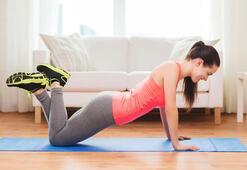 Egzersizler depresyona karşı korur