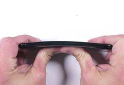 Başına gelmeyen kalmadı Xiaomi Mi 6 ne kadar dayanıklı