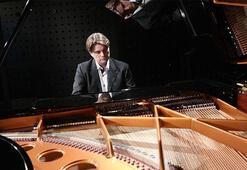 Ünlü Fransız piyanistten İstanbul övgüsü