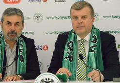 Kocaman 2 yıl daha Torku Konyasporda