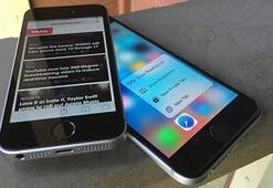 iPhone SE 2017 ilk kez görüldü