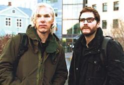 Assange: O rolü oynama