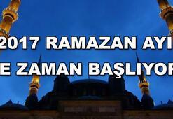 Ramazan ayına kaç gün kaldı (Ramazan Bayramı tatili ne zaman)