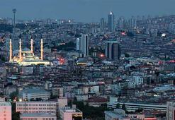 Ankarada 9 bölgede petrol aranacak