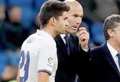 Real Madridde Zidane hanedanlığı