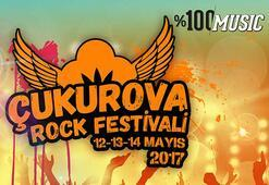 Çukurova Rock Festivali