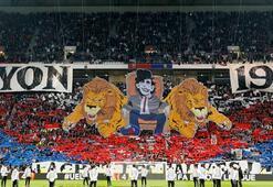 Lyon şimdi yandı UEFAdan bir soruşturma daha...