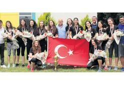 Gelişim Koleji Türkiye Şampiyonu