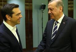 Erdoğanın Çiprastan darbeci askerlerin iadesini istedi