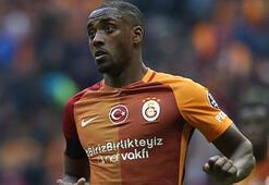 Galatasarayda Caner Erkin alarmı