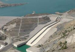 Günde 3 milyon m3 su tüketen megakente 3 yeni baraj yapılacak