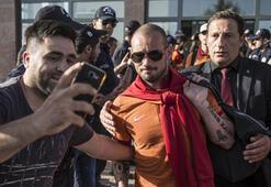 Galatasaray, Gaziantepe geldi