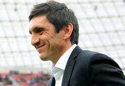 Leverkusende Tayfun Korkut dönemi sona eriyor
