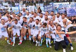 Spal, 49 yıl sonra Serie  Ada