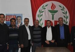 UBP ve DP-UG koalisyonu sinyali