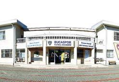 Bucaspor'un geleceği Akademide