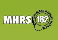 MHRS randevu sistemine kayıt nasıl yapılır