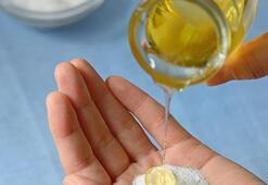 Karbonat ve balı karıştırıp yemenin faydaları