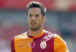 Galatasarayda Hakan Balta satış listesine kondu