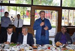 Yeni Malatyasporda birlik beraberlik kahvaltısı