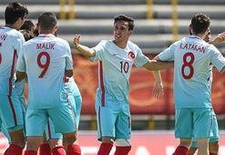 Galatasaray alt yapıdan 7 oyuncusuyla sözleşme imzalayacak