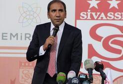 Sivasspor altyapı için 5.5 milyon ayırdı