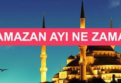 Ramazan-ı Şerif ayına kaç gün kaldı Bayram tatili kaç gün olacak
