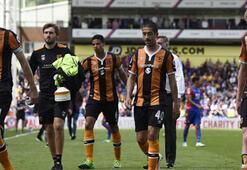 İngiltere Primer Liginden düşen 3. takım Hull City oldu