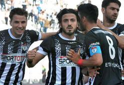 Manisaspor-Şanlıurfaspor: 2-0