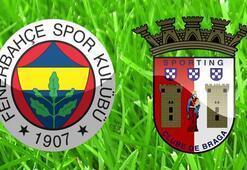Fenerbahçe Braga maç sonucu: 1-0