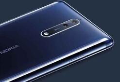 Nokia kısa süre sonra beş kameralı bir akıllı telefon çıkarabilir