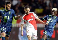 Monaco-Lille: 4-0