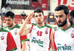 Pınar KSK, 8 sezon sonra hüsran yaşadı