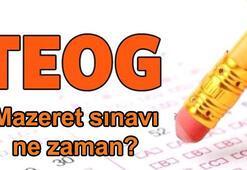 TEOG mazeret sınavları ne zaman (2017 TEOG sonuçları)