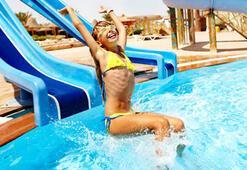 Çocuklar için verimli tatil nasıl olmalıdır
