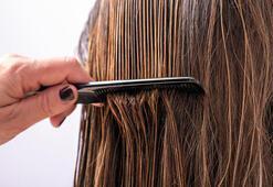 Boyalı saçlar için onarıcı doğal maskeler