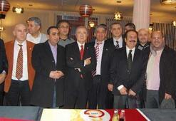 G.Saraylılar Mehmet Günyar ile devam dedi