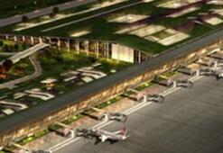 Çukurova Havalimanı İçin Düğmeye Basıldı