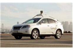 Google'ın Kaza Görüntüleri Yayınlandı