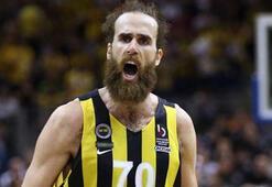 Fenerbahçeli Datome: Final-Foura kaldık diye tatmin olacak değiliz