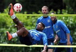 Fenerbahçe kupaya odaklandı