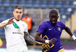 Trabzonspordan Ndiaye için çılgın teklif